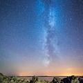 20150919 001 Galloway Milky Way (Wm)