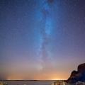 20150919 002 Galloway Milky Way (Wm)