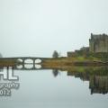 20041106 001 Eilean Donan Castle (Wm)
