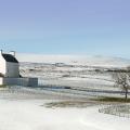 20081102 001Corgarff Castle (Wm)