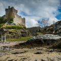 20110403 001 Castle Tioram (Wm)