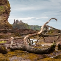 20140712 001 Tantallon Castle (Wm)