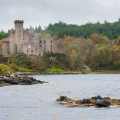 20141020 001 Dunvegan Castle (Wm)