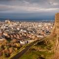 20141122 001 Edinburgh Castle (Wm)