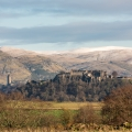 20151122 002 Stirling Castle and Wallace Monument (Wm)