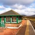 20111007 001 Rannoch Station (Wm)