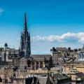 20120808 001 Edinburgh Rooftops (Wm)