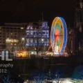 20121219 002 Edinburgh Festive Wheel (Wm)