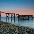 20140710 001 Aberdour Pier (Wm)