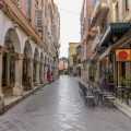 20150423 001 Old Corfu Town (Wm)