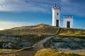 20150207 001 Elie Lighthouse (Wm)