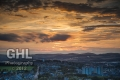 20120923 001 Dundee Sunset Sky (Wm)
